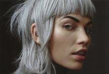 Donna - Grey