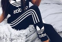 Adidas / Adidas Products, Outfits w Adidas