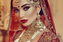 Traditional Looks
