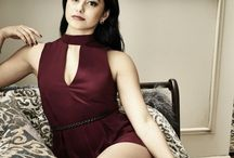 Camila Mendes / Known as Veronica Lodge in Riverdale