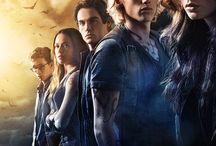 The Mortal Instruments: City of Bones Movie