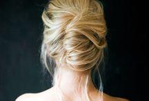 Hair / by Kelly Jordan