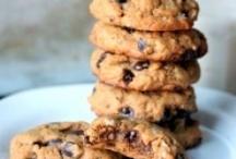 Favorite Recipes / by Brooke Stumbaugh