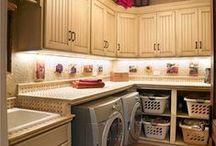 Home Ideas! / by Amber Swanson Warren