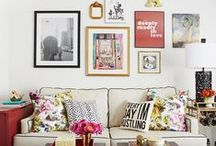 Home and Office / by Ashley Lyles