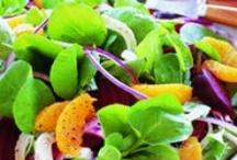 Salads/Dressings