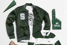 Guys in Green / Clothing and accessories for the well-dressed Spartan gentleman