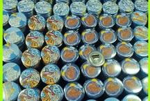 Espejos, Cuelgabolsos, Abridores... / Fotos de productos personalizados pedidos por nuestros clientes: abridores de botella, espejos, cuelgabolsos, fundas para moviles...