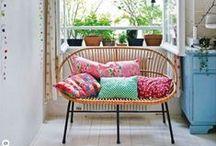 Home sweet Home - DIY pour la maison / Inspirations et DIY pour la maison (et le balcon).