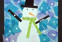 Snowmen/Winter