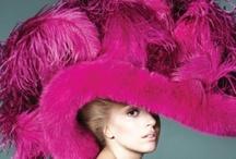 Headdress Love / by Ginger      ♥ Gordan