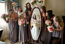 Weddings :] / by Hanna Bodenhorn