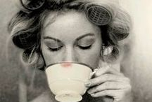 Coffee / by Ginger      ♥ Gordan