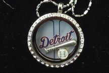 Detroit Tigers / by Tracy Dunsmore