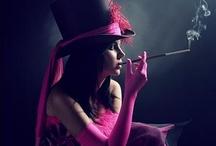 Steampunk/Alt / by Ginger      ♥ Gordan