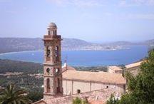 Beautiful Balagne / Promesse d'une rencontre ... Région située au NO de la Corse, découvrir Calvi L'ile-Rousse et les villages de Balagne