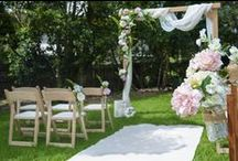 Byron Bay Weddings / Luxury Ceremony styling and Wedding Co-ordinating on the Tweed Coast to Byron Bay and surroundings
