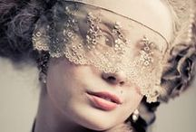 Masquerade / by Ginger      ♥ Gordan