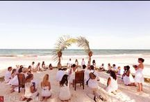 Ideas for your wedding / by Tulum Living Mx