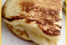 Grain Free Gluten Free / Grain Free, Gluten Free Breads, Pancakes, Waffles, etc... / by Ginger      ♥ Gordan