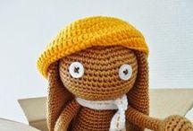 ... en aiguille - projets tricot / Idées et inspirations tricot.