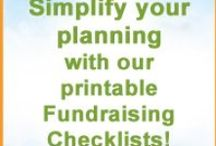 Fundraising Checklists