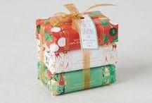 Gift Ideas:) / by Hanna Bodenhorn