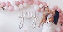 Girls Birthday Party / Party Ideas for girl's birthdays