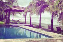 Nicaragua Beach Life