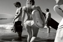 Nicaragua Suf Vacation / Nicaraguan surfing history is relative young, but we are passionate about it. Most images are pictures of our daily lives.