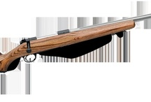 Hunting Rifles / by Kimber America