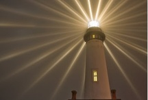 Light Houses / by Judy Spencer
