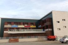 Fundaci n infantil ronald mcdonald fundacionronald on pinterest - Casa ronald mcdonald valencia ...