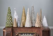 Christmas / #christmas #DIY #winter #decoration #christmastree