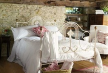 bedrooms / by Bohemian and Chic