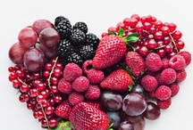 Healthy Tips - Blackberries & Raspberries / Healthy ways to incorporate Oregon Raspberries and Blackberries into your diet.