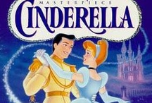 Disney Movies / by Magdalena Mazurek