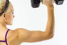 Getting in shape / by Rima Hebert