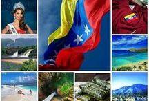 Venezuela / by Alejoser Pére'Z
