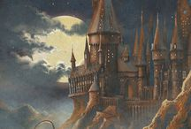 Harry Potter / Swish and flick <3 / by maddi stewart