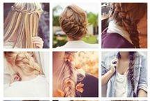 Beauty tips - hair