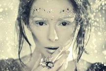 TILDA! / Favorite pix of the sensational Tilda Swinton / by Lady Eve