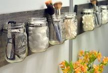 Cleaning DIY & Organizing / by Rima Hebert