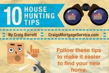 Infographics / Home buying, home selling, energy efficient, salt lake city, latyon, loft living