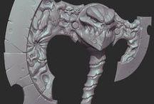 ZXtreme | Weapon / Armas Referencias