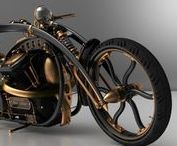 Vehicles / Vehiculos 3D