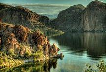 Arizona / Nature in Arizona