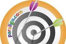 About Paraligo / What paraligo.com is all about!