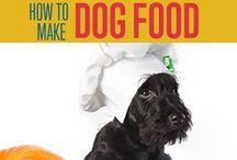 critters / healthy homemade dogtreats