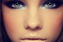 Faces / Beautiful and interesting faces